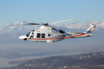 Essex and Herts air ambulance buys £6 million Agusta Westland AW169