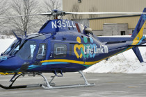 Medical transport organisation Life Link III takes CAMTS accreditatation