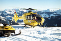 Airbus Helicopters highlights EMS at HeliRussia 2016