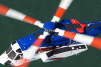 Bristow buys Columbia Helicopters, loses Baliff