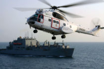 Erickson wins contracts with US Navy