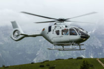 Waypoint to deliver two H135s to Mackay Helicopters