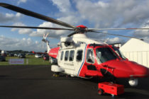 Full Ice Protection System certified on AW189