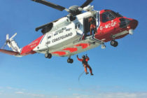 Sikorsky recognises Bristow Helicopters for lifesaving
