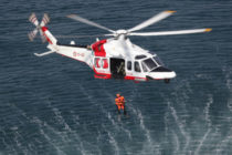 Italian Coast Guard orders two additional AW139 helicopters