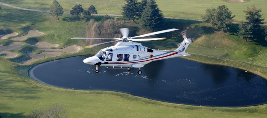 AW169 receives FAA validation
