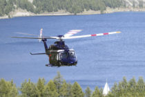 RUAG Aviation becomes ASC for AW139 helicopter