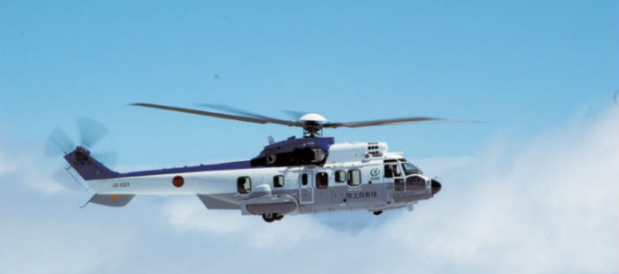 Airbus to pay ERA $42 million in H225 settlement