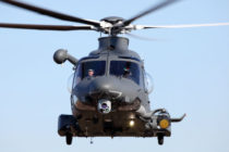 Pakistan orders more AW139 helicopters