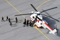 Airbus launches corporate helicopters brand