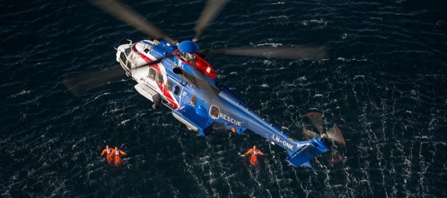 Norway and UK lift Super Puma ban
