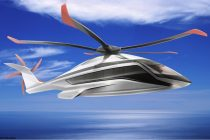 A guide to the 4 major helicopter manufacturers