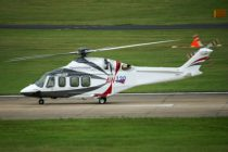 Aramco to lease up to 21 AW139s from Milestone