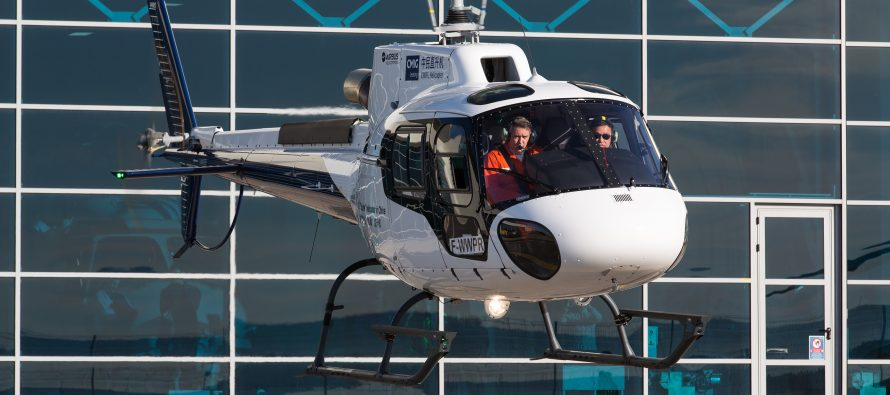 Airbus Helicopters and CMIG Leasing agree to strengthen relationship