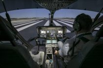 First H145 flight simulator receives EASA Level D certification