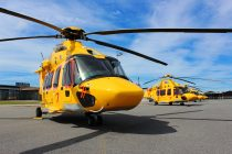 An updated guide to the four major helicopter manufacturers