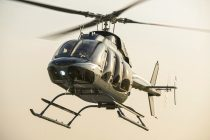 Bell Helicopter announces purchase agreement with Canadian customer