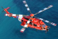 National 119 Rescue Headquarters buys two H225 helicopters