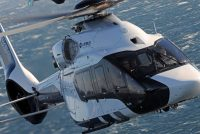 Falcon Aviation signs agreement for three H160s