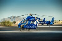 CoxHealth gets new MD 902 Explorer