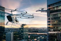 Volocopter adds btov as new investor