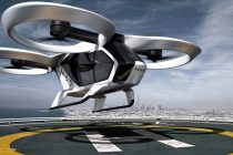 CityAirbus ready for electric propulsion tests