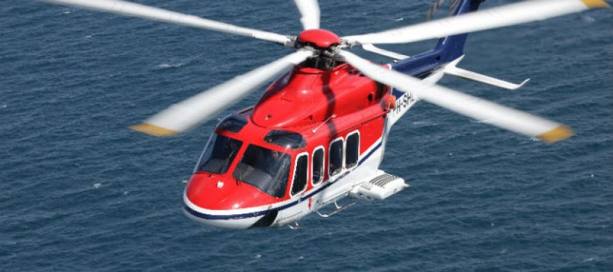 Two million flight hours milestone for AW139