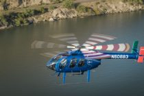 MD Helicopters delivers new MD 600N with all glass cockpit