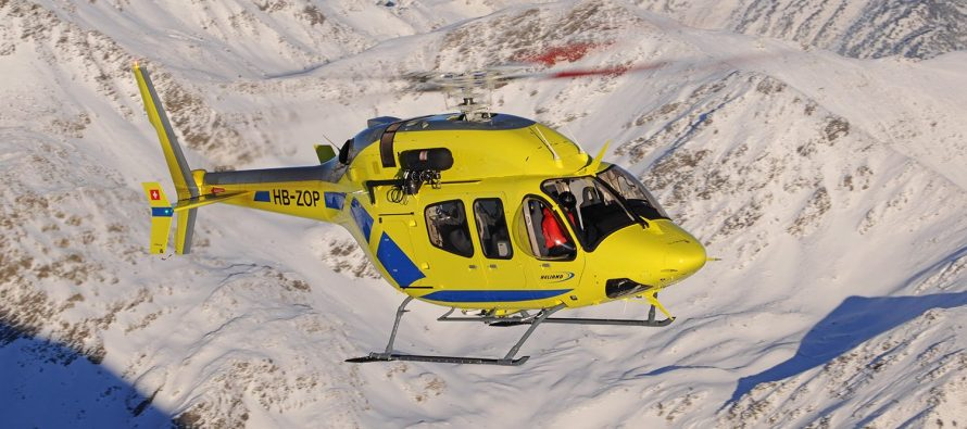 Bell Helicopters delivers 20th EMS Bell 429