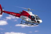 Canadian Helicopters gets $8 million term loan