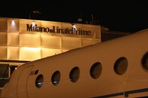 Leonardo opens maintenance base at Milano Linate Prime