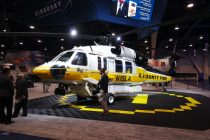 Heli Expo 2018: The OEM perspective