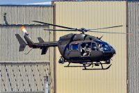 Leonardo drops UH-72A legal battle
