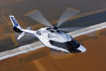 H160 sets off on a North American demo tour