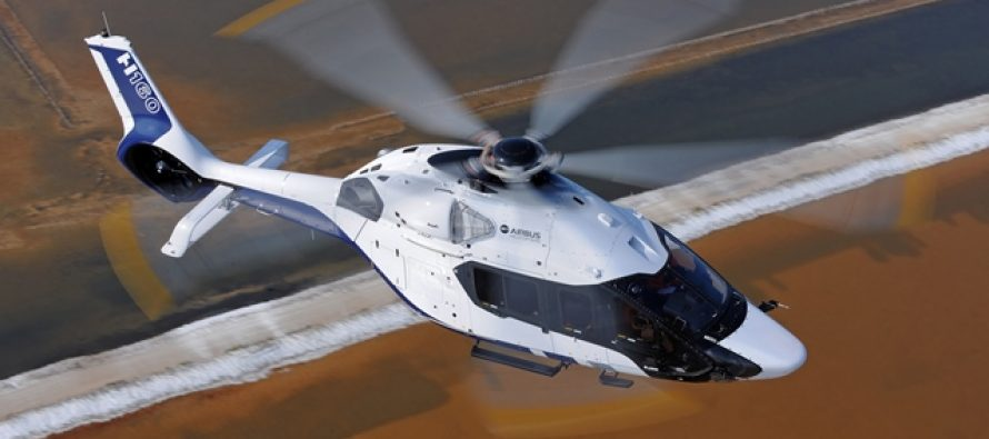 Why 2018 is a year of change for helicopter leasing