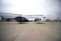 Able Aerospace Services rolls out Bell 505 capabilities