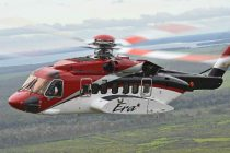 Sikorsky delivers 300th S 92 to Era Group