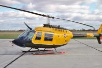 Canada invests $49.5 million into helicopter innovation