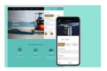 FLYT launches industry first digital helicopter booking platform