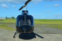 Second Bell 505 Jet Ranger X In New Zealand