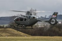 Waypoint leases one H135T3 to ALT