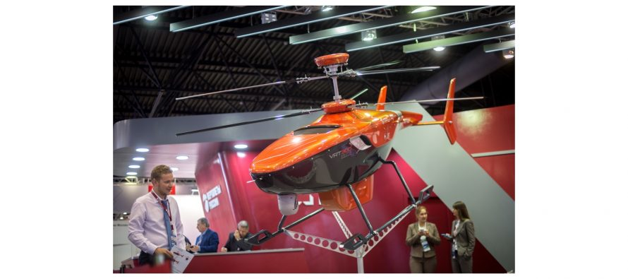 Russian Helicopters gives new light helicopter and UAV updates