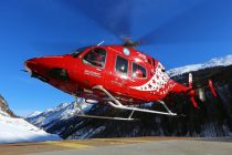 Air Zermatt takes delivery of one Bell 429