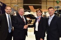 Luxaviation partners with Heliflite
