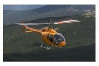 RUAG achieves Bell 505 Jet Ranger X helicopter MRO approvals with reassembly capabilities