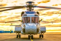 Milestone completes purchase and leaseback for four S-92s