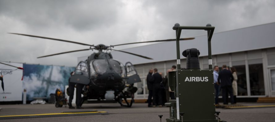 Airbus signs agreement for two H145Ms with Luxembourg