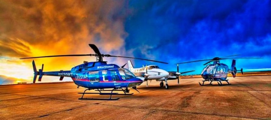 LIFESTAR Air Medical Transport Celebrates Its 25th Anniversary