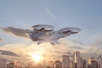 Ahead of the curve: Airbus's Jörg Müller on urban air mobility