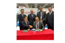 Mitsui Bussan Aerospace of Japan signs four helicopter contract